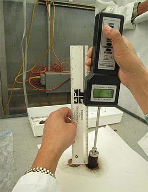 Measure compaction